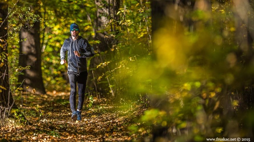 News - Pripremamo se za 42. Fruškogorski maraton - plan za april 2019.