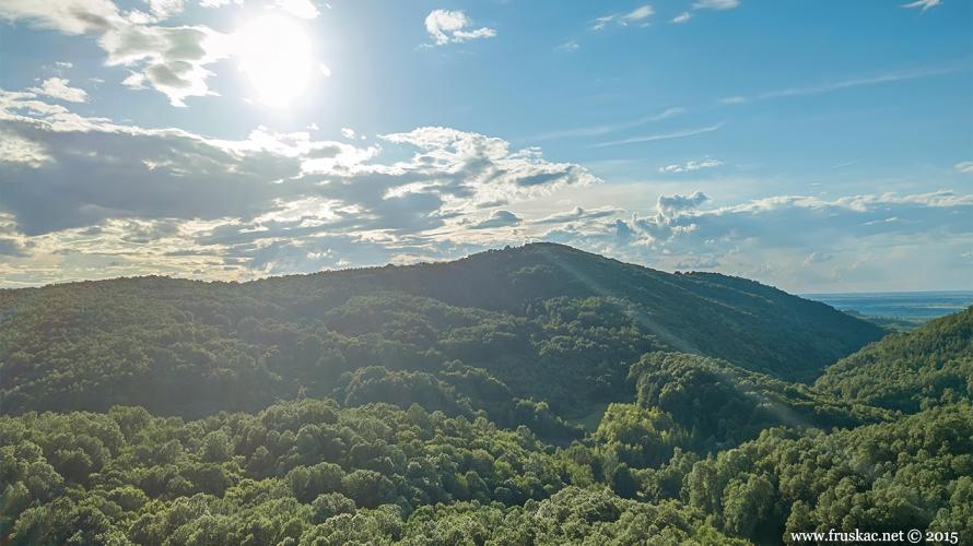 News -  Mountain Spirit vas poziva u volonterski kamp na Fruškoj gori