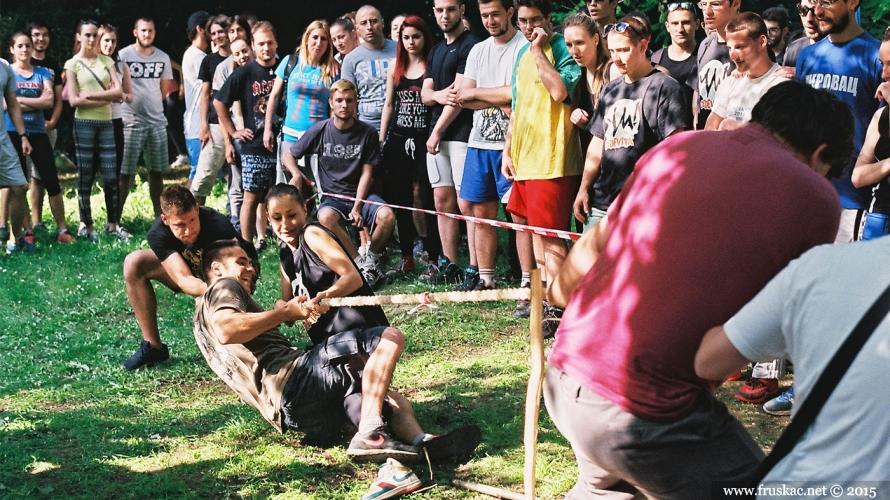 News - AAaaa festival 2018 - outdoor avantura na Fruškoj gori