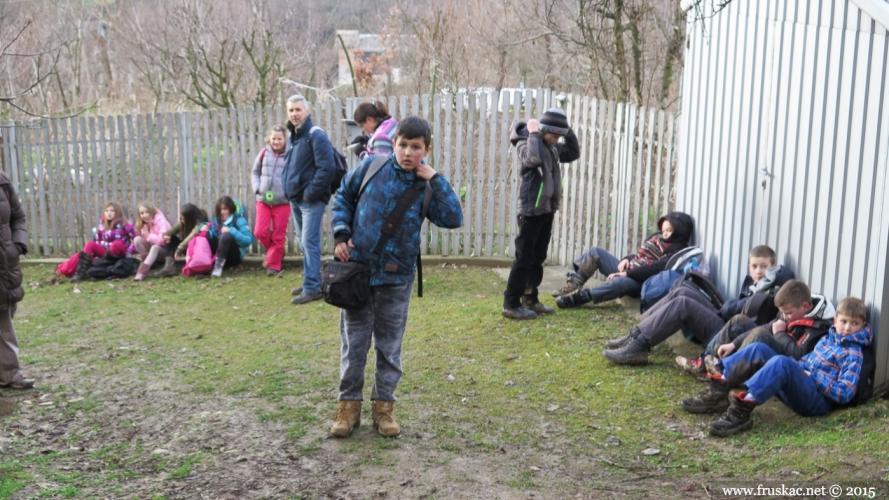 News - Kako smo se proveli na 1. Adventure day-u na Fruškoj gori
