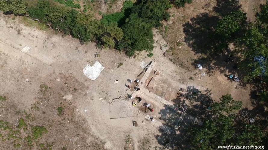 News - Da li su arheolozi na pragu pronalaska palate rimskog cara Maksimilijana?