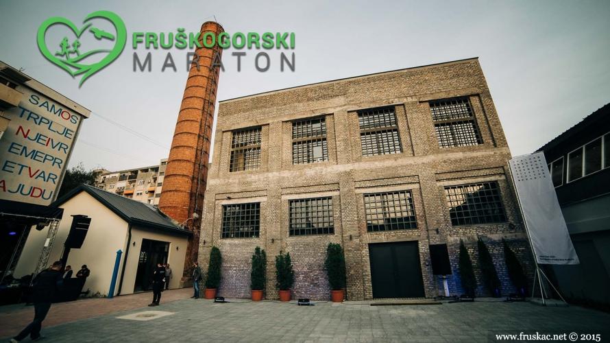 News - Afterparty 42. Fruškogorskog maratona u kulturnoj stanici Svilara