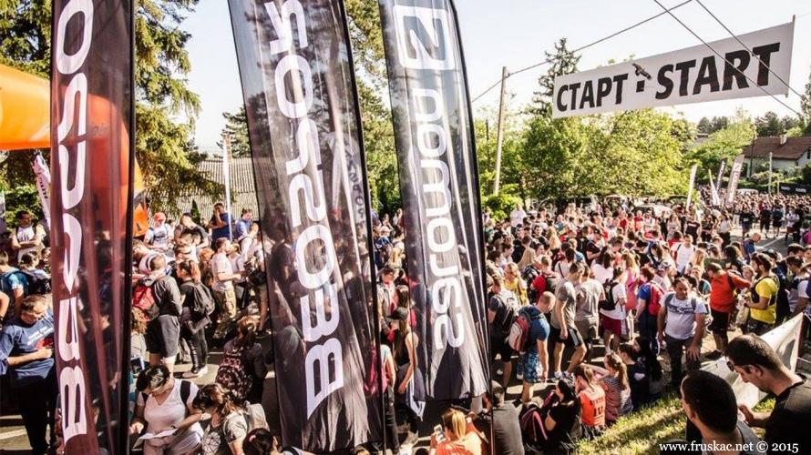 News - Tražimo planinara sa najdužim stažom na Fruškogorskom maratonu