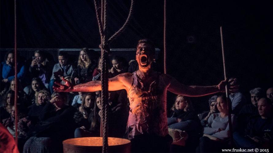 News - Poseti HAJDE! pozorišni festival na Fruškoj gori