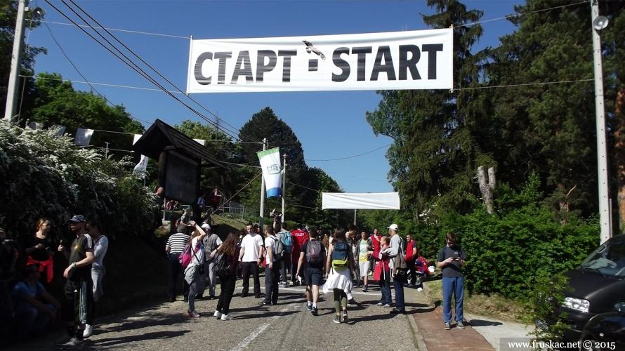 News - Još dva dana do 41. Fruškogorskog maratona
