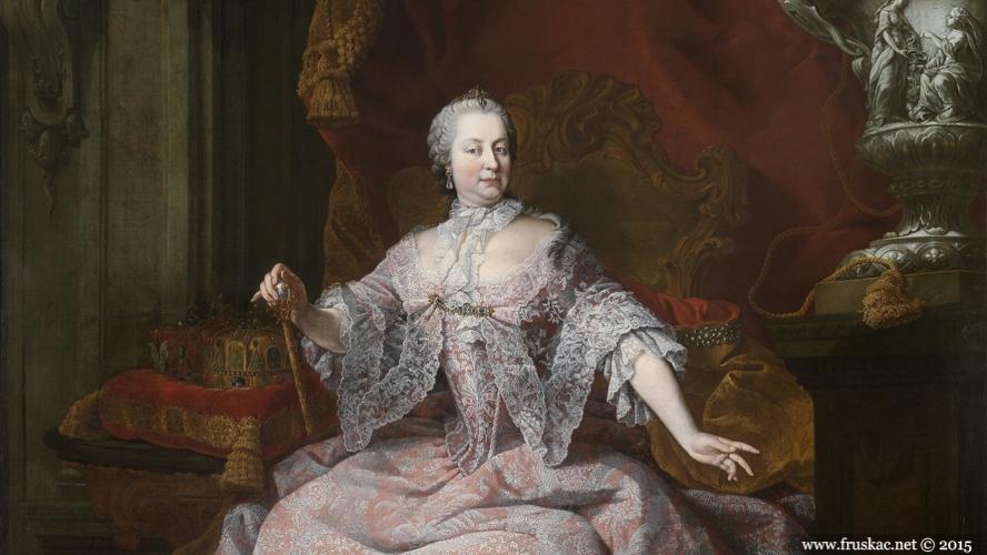 History - Marija Terezija - dama koja je vladala monarhijom