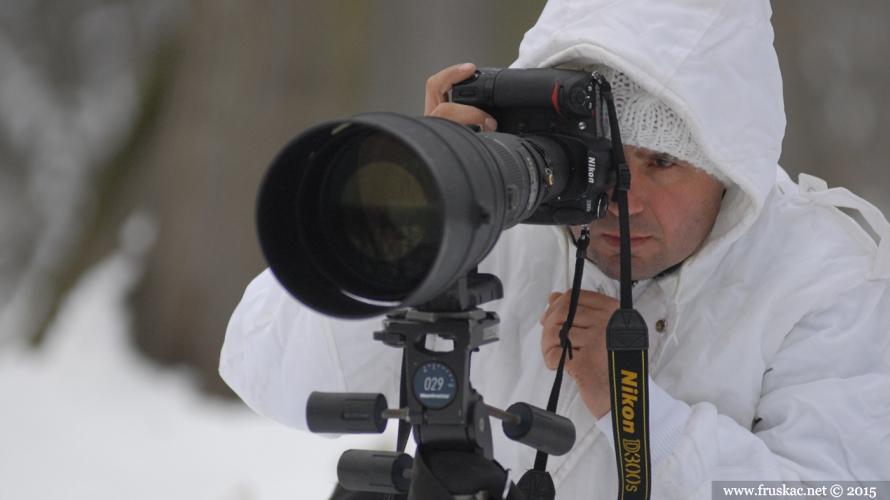 Interviews - Niko Stanković – fotograf prirode
