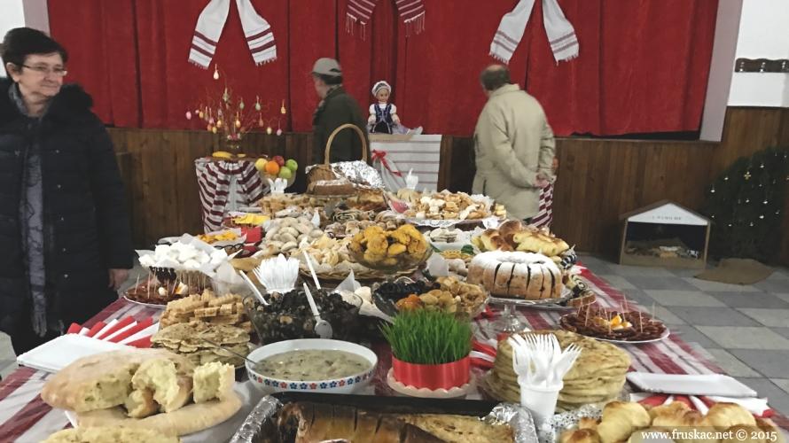 Life - Rusinski praznik u Sremu