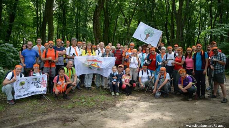 "News - Održana je prva protestna šetnja za šumu Pokreta ""Odbranimo šume Fruške gore"""