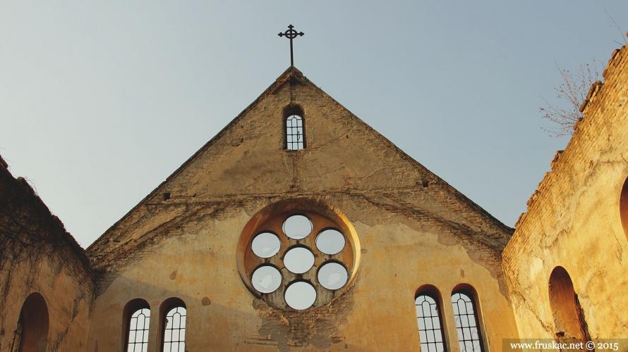 Misc - Church of Saint Rudolph