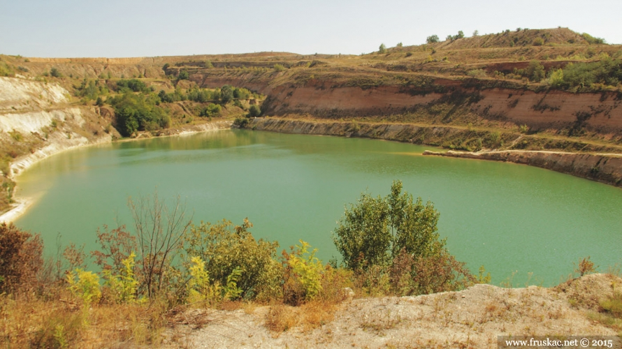 Lakes - Jezero Beli kamen