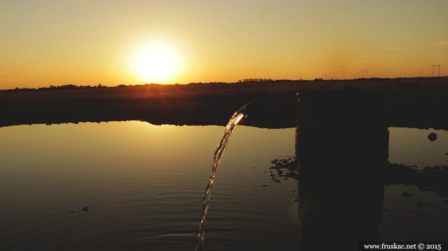 Springs - Izvor Živa voda