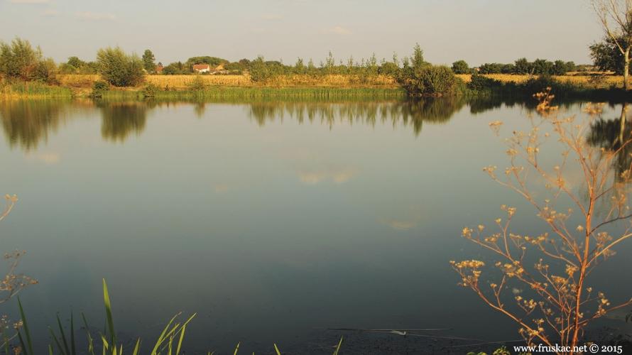 Lakes - Bingulsko jezero