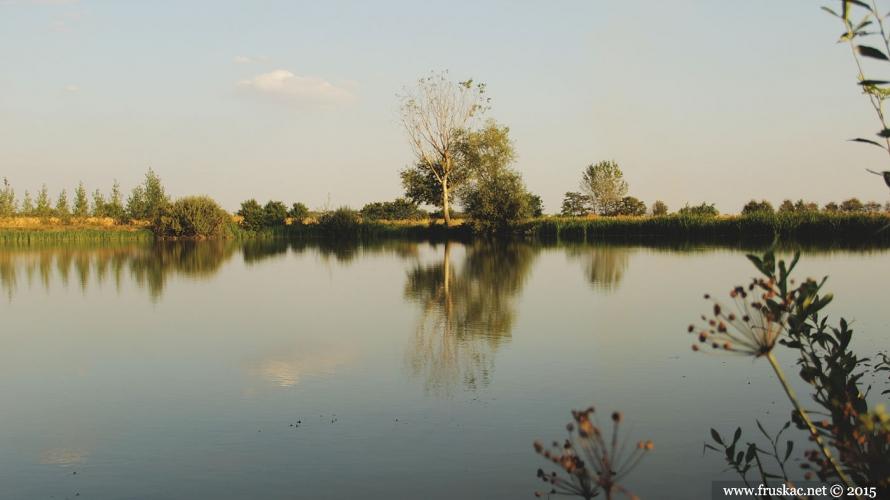 Lakes - Bingula Lake