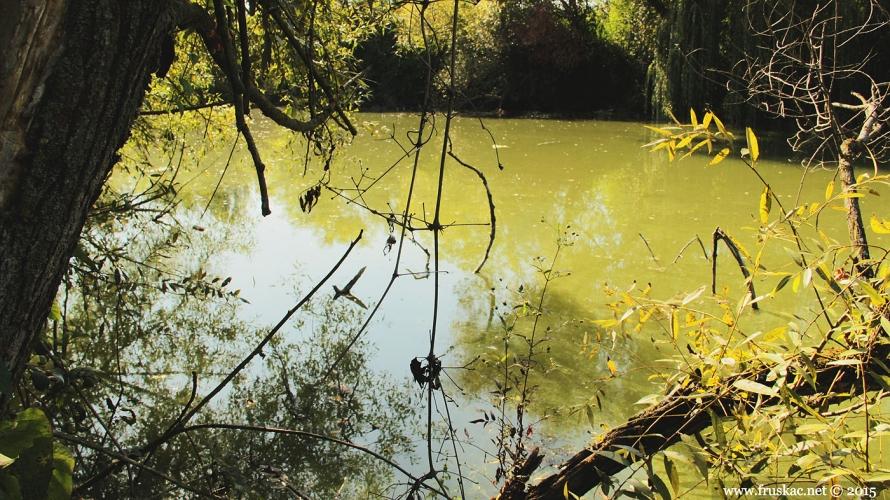 Lakes - Čalma Lakes I, II, III