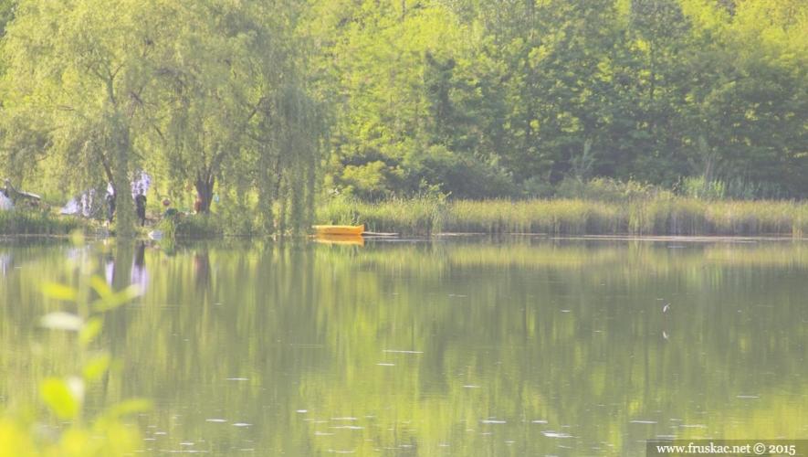 Bruje Lake