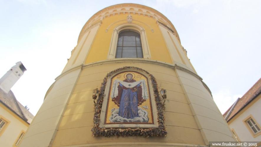 Monasteries - Manastir Grgeteg