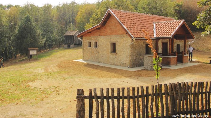 Picnic Areas - Popov Čot Picnic Area