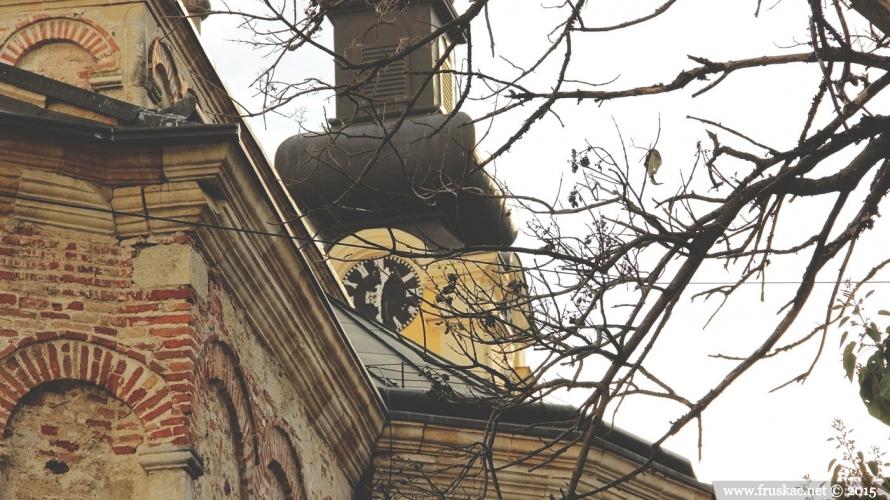 Monasteries - Manastir Novo Hopovo