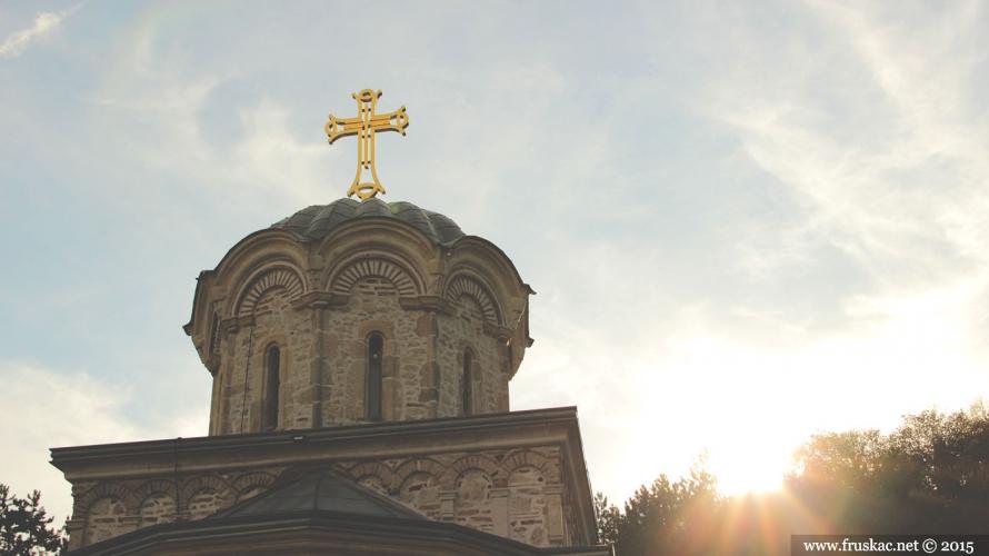 Monasteries - Staro Hopovo Monastery