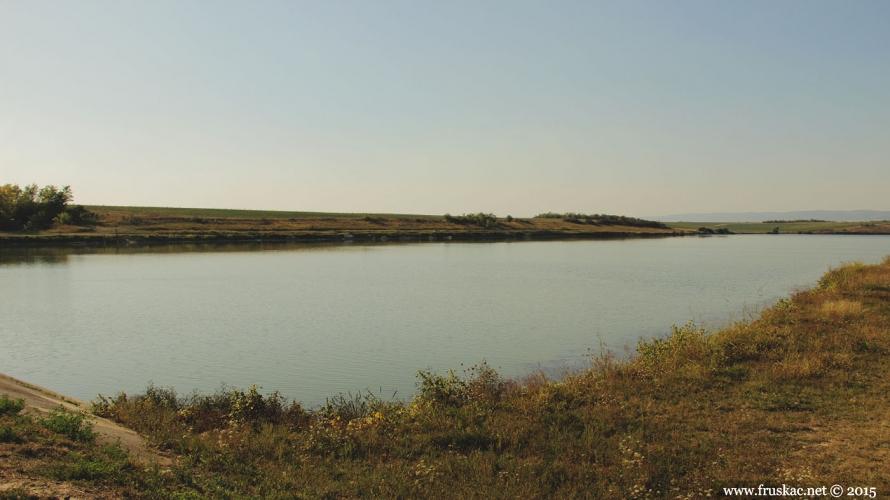 Lakes - Ljukovo Lake