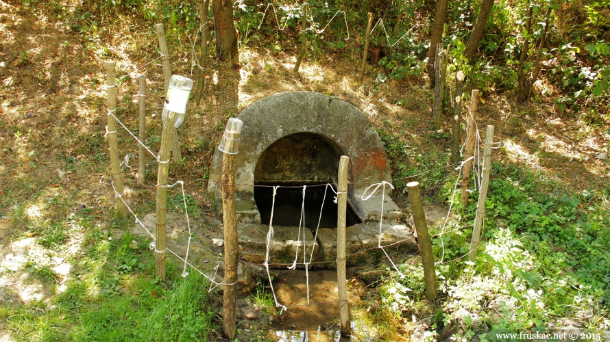 Springs - Cigljana Spring