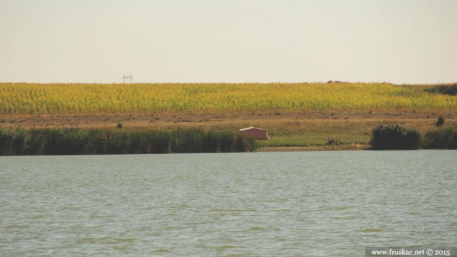 Lakes - Vranjaš Lake
