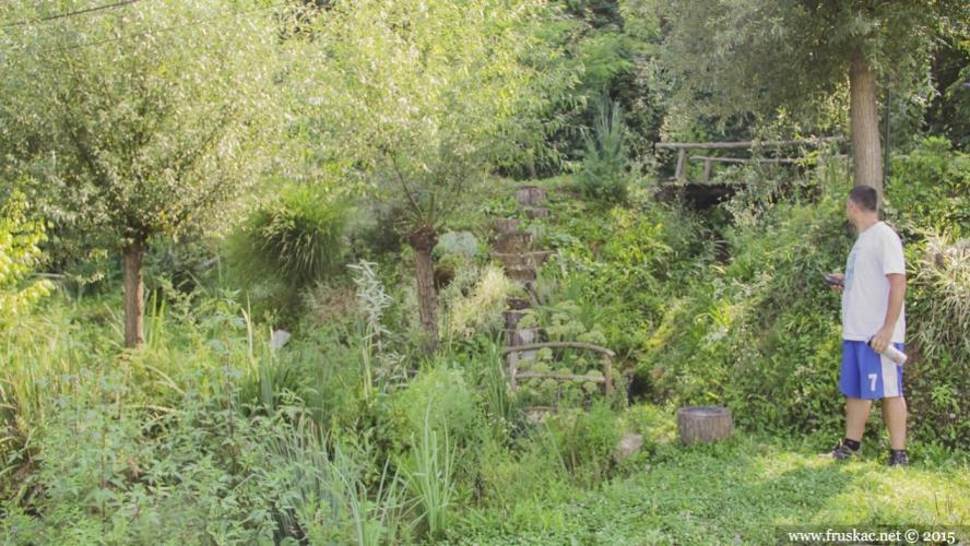 Springs - Pavlov izvor