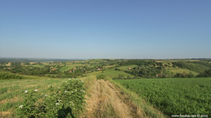 Monuments - Vezirac Memorial Site