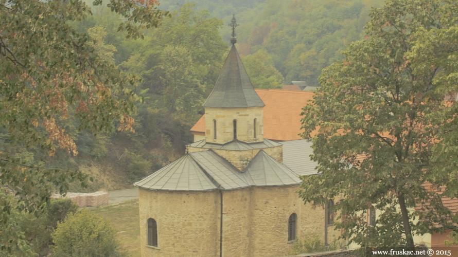 Monasteries - Manastir Rakovac