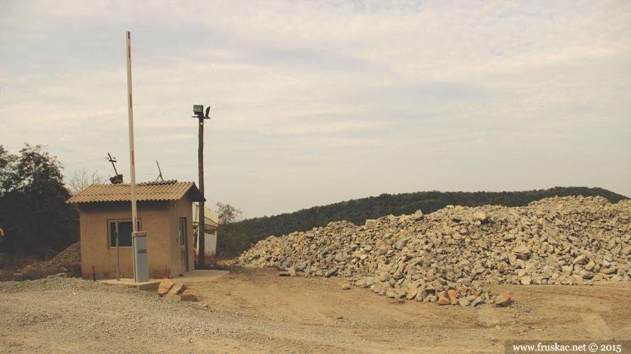 Misc - Rakovac Quarry