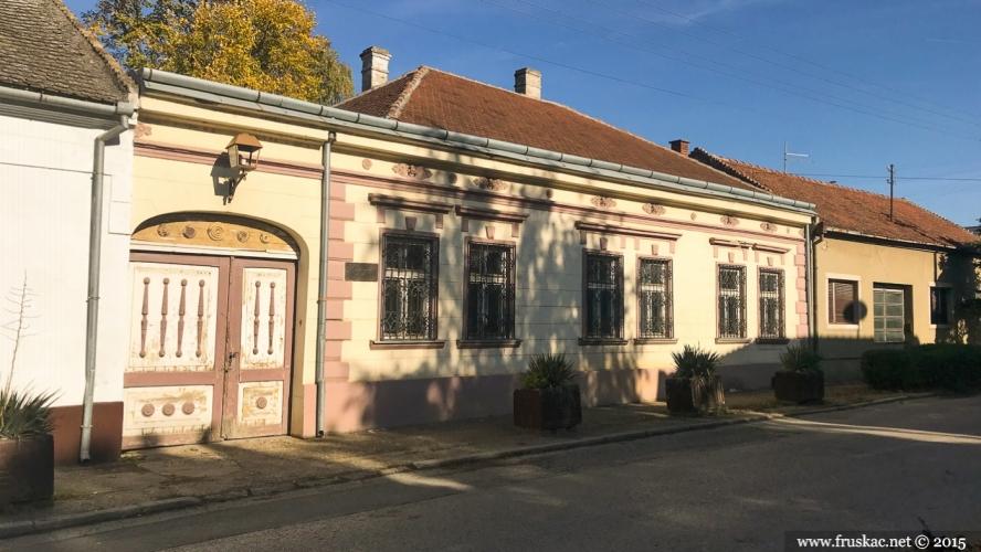 Misc - Homeland Museum of Čerević