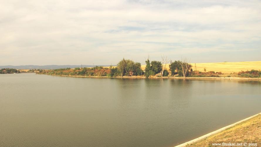 Lakes - Borkovac Lake