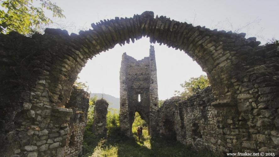 Misc - Stara Crkva Sveti Đorđe
