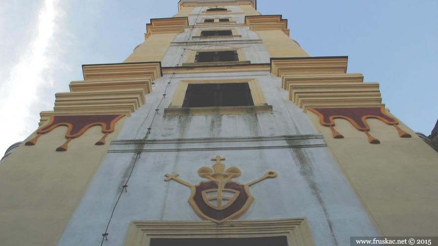 Monasteries - Velika Remeta Monastery