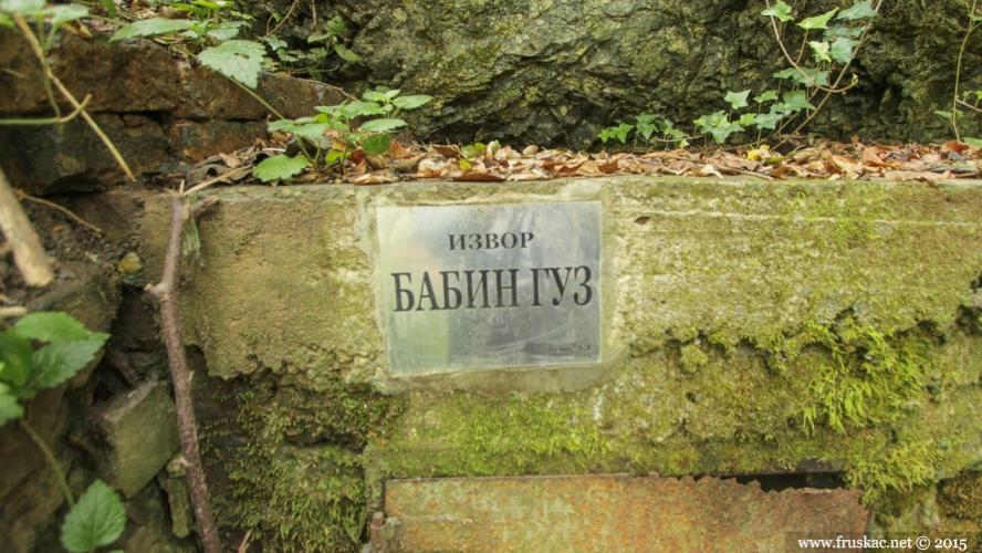 Springs - Babin Guz Spring