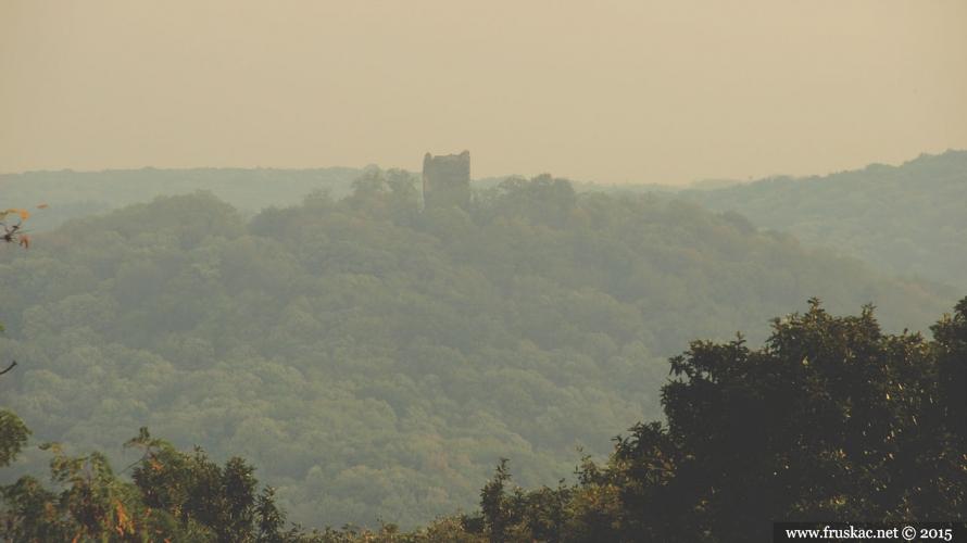 Misc - Vrdnik Tower