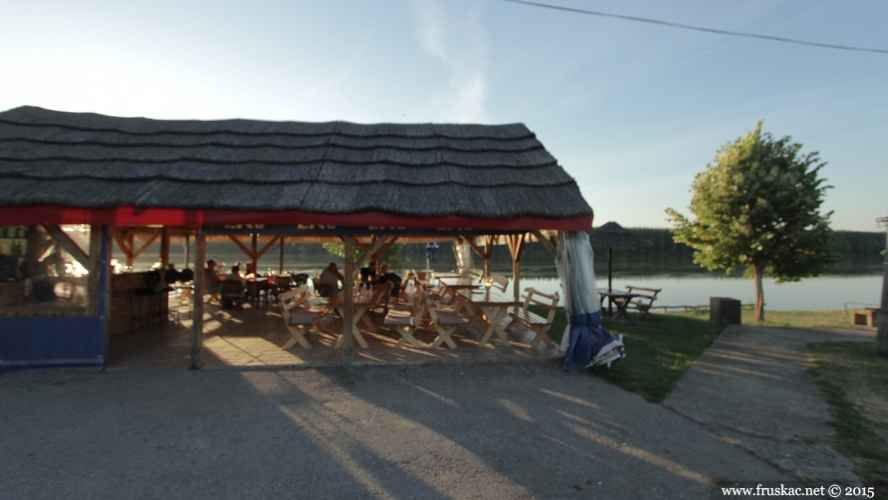 "Restaurants - ""Plavi Dunav"" Restaurant"