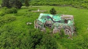 Realizovana druga po redu 3 House Lab umetnička rezidencija na Fruškoj gori