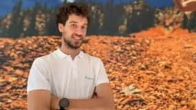 Luka Hren - upoznaj Kranjska Gora Trail Run iz ugla takmičara-organizatora